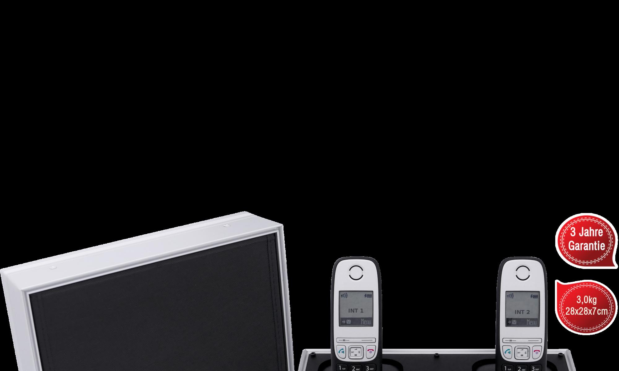 Telefonkoffer von Tk-trainer made in Germany